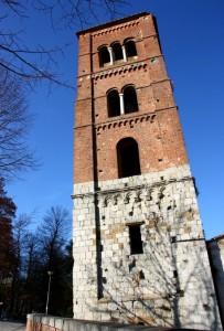"""""""La Torre pendente di San Michele degli Scalzi"""""""