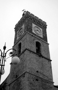 Torre di Casacalenda