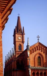 Chiesa di San Vittore…..