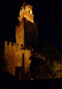 Torre del Cervo