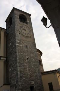 Già torre comunale