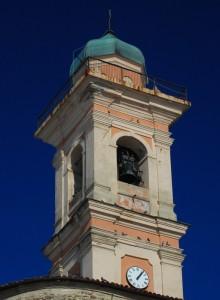 campanile di s. pietro