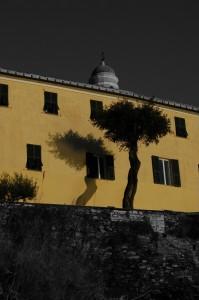i misteri del convento