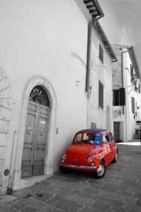 """Montepulciano, """"la perla del cinquecento"""""""