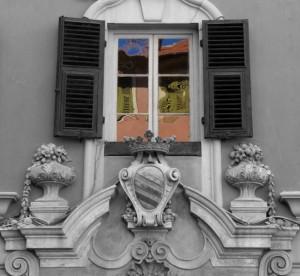 La finestra nobile