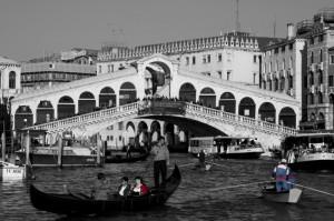 Saluti da Venezia