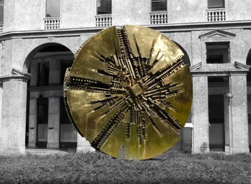 Milano - Disco d'oro
