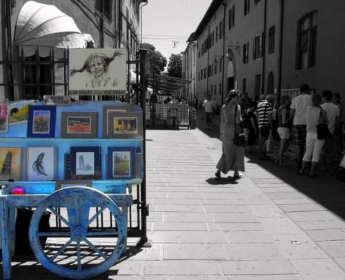 Pisa - Artisti......