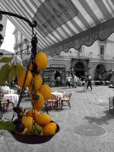 Amalfi - Sfusato Amalfitano....