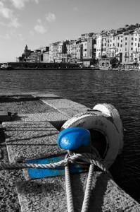 Blu a Portovenere