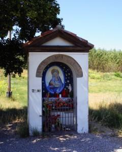 Madonnina del Borghetto