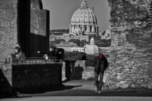 Roma - Pensieri