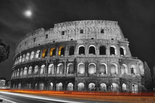 Roma - New Moon