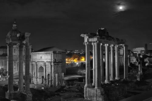 Roma - La Notte dei Lupi