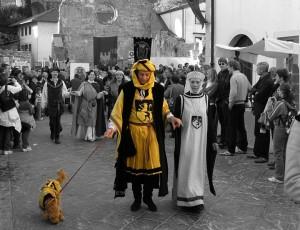 Festa della Zucca a Venzone