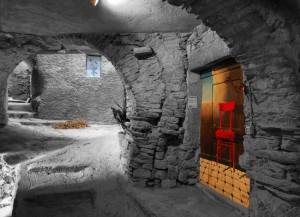 Vicoli d'arte a Valloria