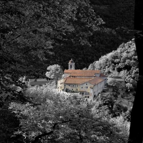 Feltre - Santuario dei Ss. Vittore e Corona