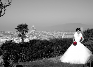 La sposa cinese