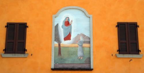 Castelverde - Apparizione