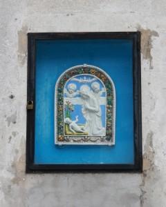 Preghiera Azzurra