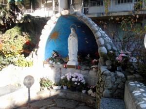 Madonna al Parco.