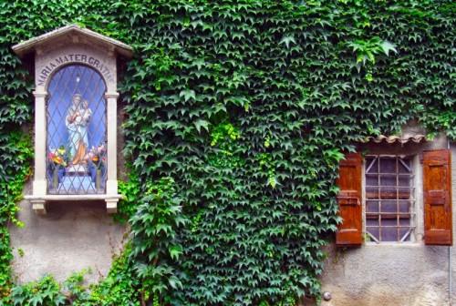 Castelverde - Maria Mater Gratiae