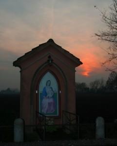L'ora dell'Ave Maria