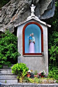 Madonna di Ponte di Nava