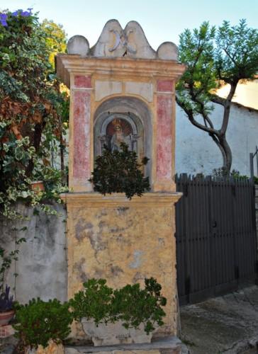 Taggia - A Maria