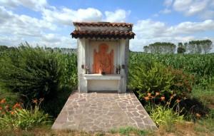 Madonna del viandante