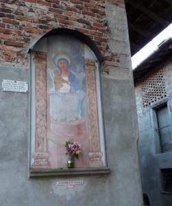 La madonna di Faustino