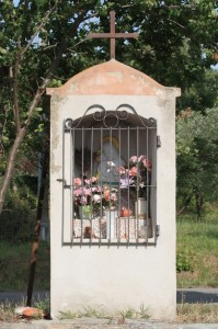 Verso San Donato