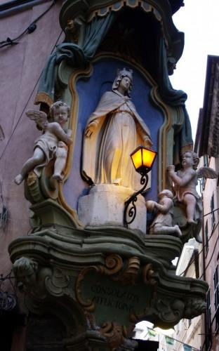 Savona - Consolatrice degli Afflitti.....