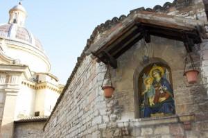 Colori di Assisi