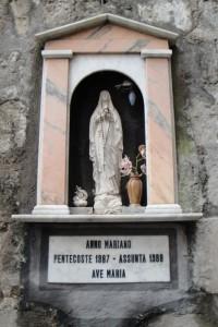 Via Monsignor Natale