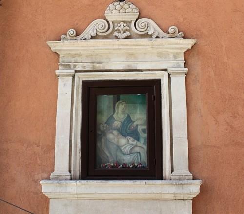 Ragusa - Edicola Iblea