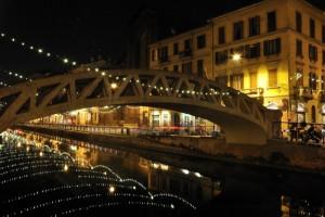 Il fascino discreto di Milano