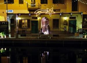 QuiOra: Natività sull'acqua