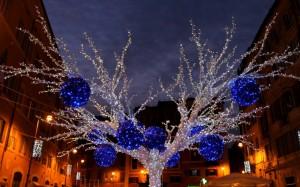 L'albero di ghiaccio