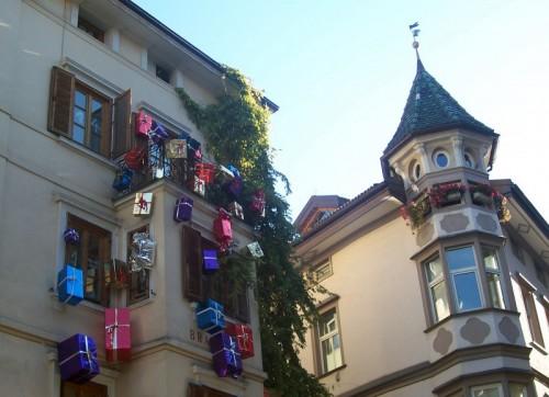 Bolzano - Pacchi regalo