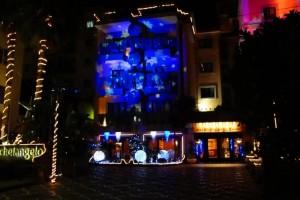 Hotel Michelangelo su Corso Italia-Sorrento