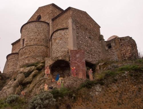 Nicosia - Come nel Vangelo...in una Grotta
