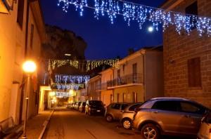 Perticara (RN) - Via Oriani