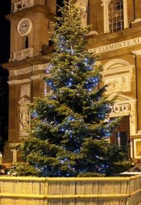 L'albero del Duomo
