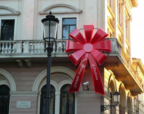 Padova - Fiocco rosso