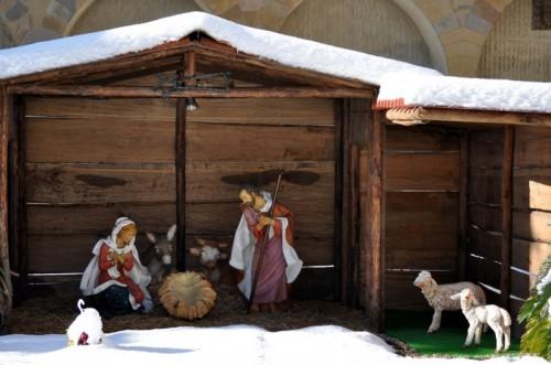 Firenze - Aspettando Gesù Bambino ....
