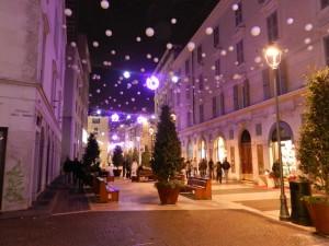 Corso Palestro - Brescia