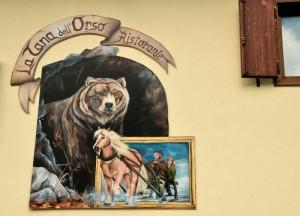 La Tana dell'Orso