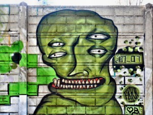 Hulk secondo lui