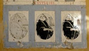 Vecchio murale